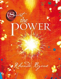THE POWER Il Potere di Rhonda Byrne