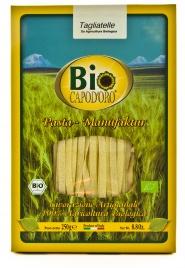 Tagliatelle da Agricolture Biologica - 250 g.