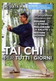 Tai Chi per Tutti i Giorni - DVD