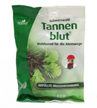 Tannenblut Caramelle Rinfrescanti