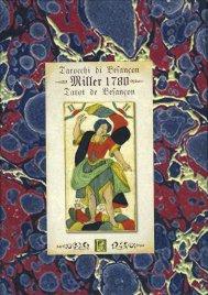 I Tarocchi di Besancon Miller 1780