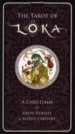 The Tarot of Loka