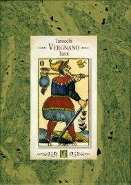 Tarocchi Vergnano 1830 - Cofanetto Art Box