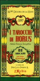 I Tarocchi di Horus - Madame Dulora de la Haye