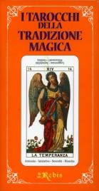 I Tarocchi della Tradizione Magica