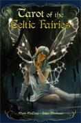 Tarot of the Celtic Fairies con Libro e Carte (in Lingua Inglese)