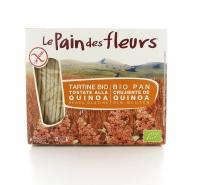 Tartine Tostate alla Quinoa