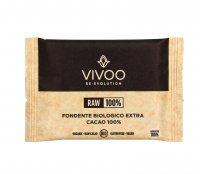Tavoletta di Cacao Crudo 100%