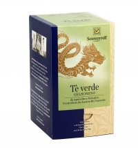 Tè Verde al Gelsomino - Miscela Sfusa