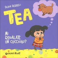 Tea - Mi Regalate un Cucciolo?