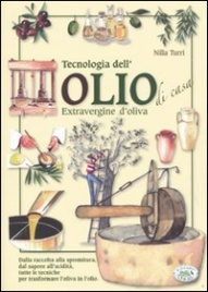 Tecnologia dell'Olio Extravergine d'Oliva di Casa