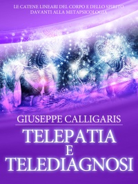 Telepatia e Telediagnosi (eBook)