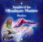 Temples of the Himalayan Masters