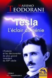 Tesla - L'Éclair du Génie (eBook)