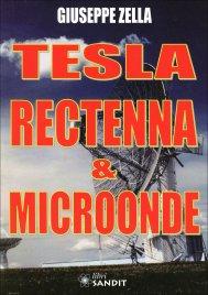 Tesla Rectenna & Microonde