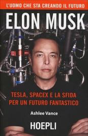 Tesla, Spacex e la Sfida per un Futuro Fantastico