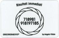 Tessera Radionica 10 - Risultati Immediati