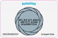 Tessera Radionica 39 - Autostima