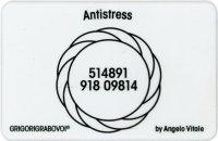 Tessera Radionica 117 -  Antistress