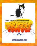 The Cat's Secret (eBook)