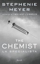 The Chemist. La Specialista