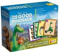 The Good Dinosaur - Le Carte Giganti dei Bambini