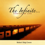 The Infinite... Essence of Life