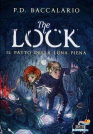 The Lock - Il Patto della Luna Piena
