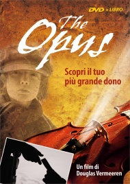 The Opus (Film in DVD) Edizione 2013