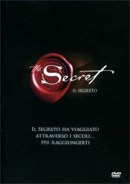 The Secret - Il Segreto - DVD in Italiano
