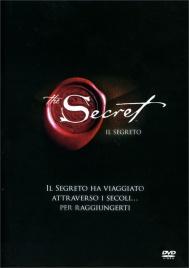 The Secret - Il Segreto - DVD in Italiano