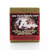 Secret Kit Relazioni - Your Secret Alchemy Tools