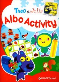 Theo & Julia - Albo Activity