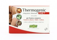 Thermogenic Diet - Integratore Dimagrante