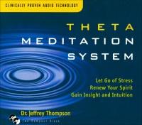 Theta Meditation System - Doppio CD