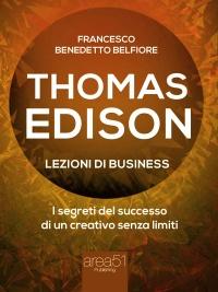 Thomas Edison - Lezioni di Business (eBook)