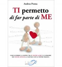 Ti Permetto di Far Parte di Me (eBook)