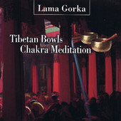 Tibetan Bowls Chakra Meditation
