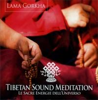 Tibetan Sound Meditation