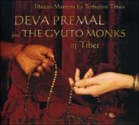 Tibetan Mantras for Turbulent Times