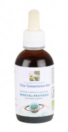 Tilia Tomentosa - Tiglio Argentato Bio - Estratto Idrogliceroalcolico