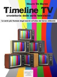 Timeline TV (eBook)