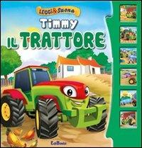 Timmy il Trattore