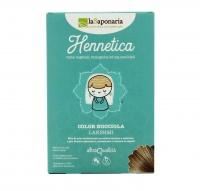Tinta Vegetale Color Nocciola - Lakshmi - Hennetica