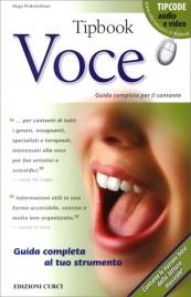 Tipbook - Voce