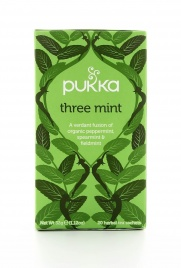 Tisana Pukka - Three Mint