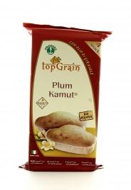 Plum KAMUT® - grano khorasan - Top Grain