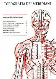 Topografia dei Meridiani per Terapie Olistiche