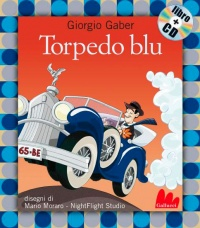 Torpedo Blu