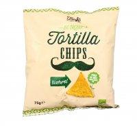 Tortilla Chips Bio